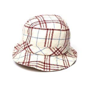 Supreme Vintage Crusher Bucket Hat